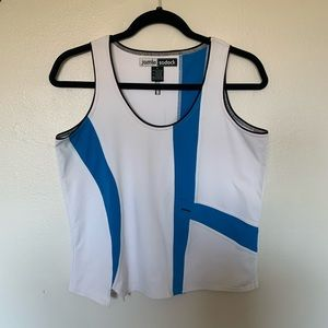 Jamie Sadock Golf Athletic Tank M